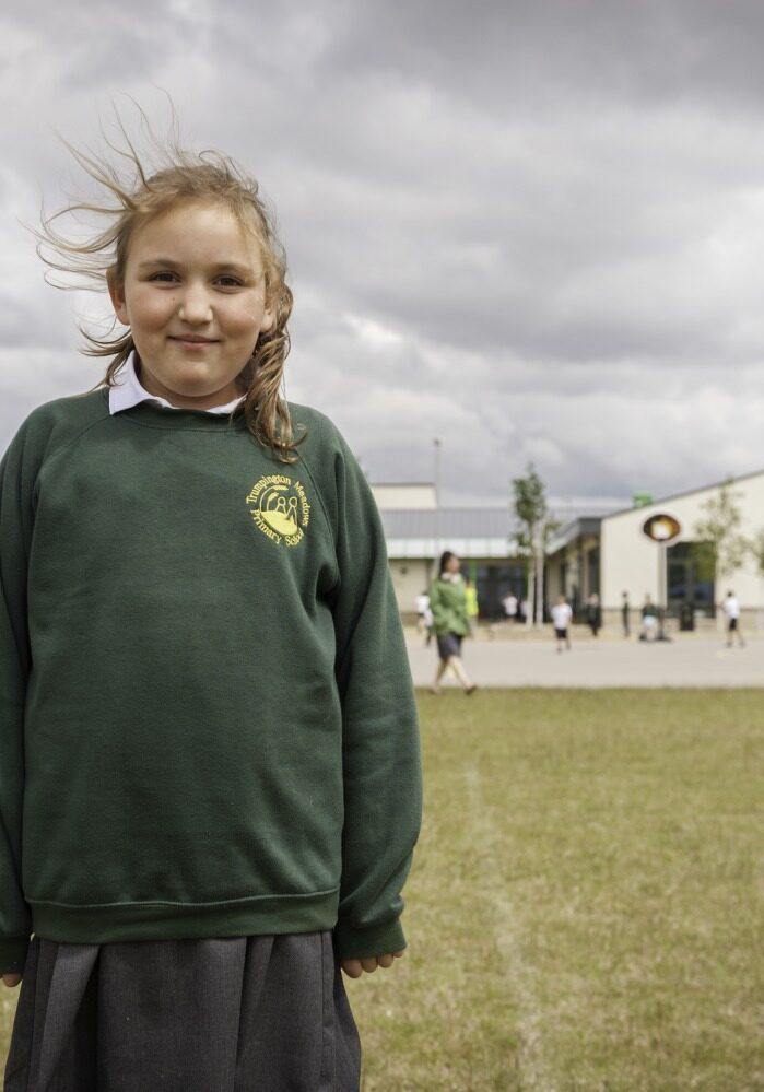 Trumpington Meadows Primary School